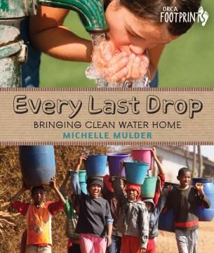 Trash talk! : moving toward a zero-waste world - Michelle Mulder