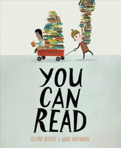 You can read - Helaine Becker