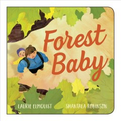 Forest baby - Laurie Elmquist