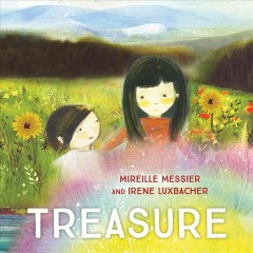 Treasure - Mireille Messier