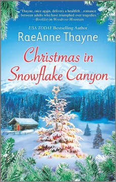 Christmas in Snowflake Canyon - RaeAnne Thayne