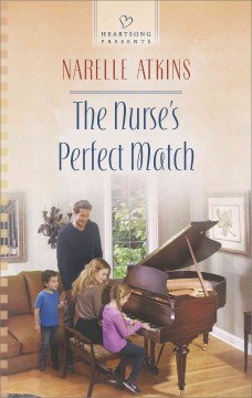 The nurse's perfect match - Narelle Atkins