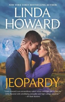 Jeopardy - Linda Howard