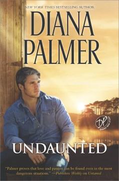 Undaunted - Diana Palmer