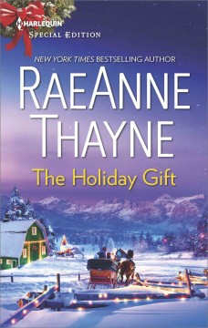 The Holiday Gift - RaeAnne Thayne