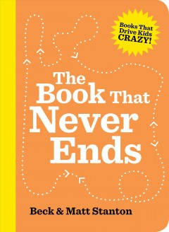 The book that never ends - Beck Stanton