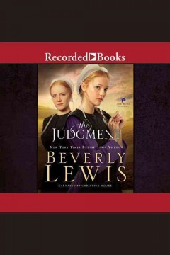 The judgment - Beverly Lewis