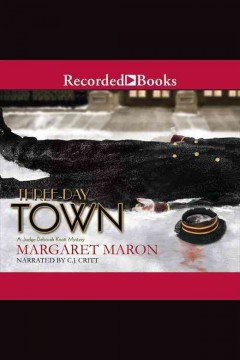 Three-day town - Margaret Maron