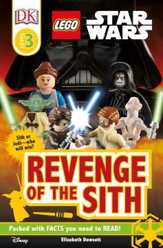 LEGO Star Wars : Revenge of the Sith - Elizabeth Dowsett