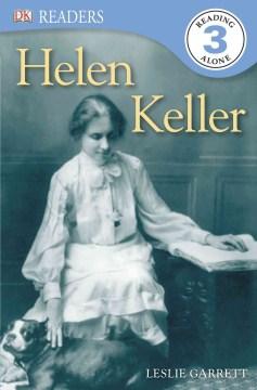 Helen Keller - Leslie Garrett