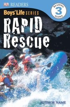 Rapid rescue - Laura Buller