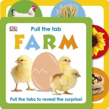 Pull the tab : farm - Charlie Gardner