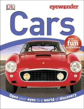 Cars - Caroline Stamps