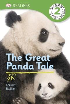 The great panda tale - Laura Buller