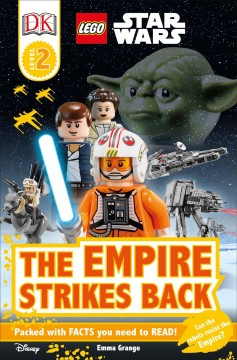 The empire strikes back - Emma Grange