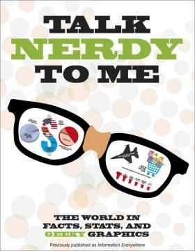Talk Nerdy to Me - Inc. (COR) Dorling Kindersley