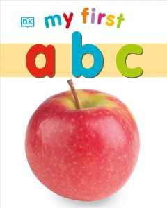 My first ABC - Sarah Davis