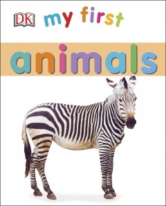My first animals - Sarah Davis