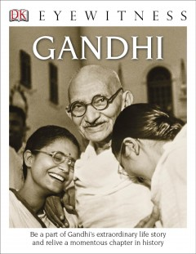 DK Eyewitness Books: Gandhi -  DK