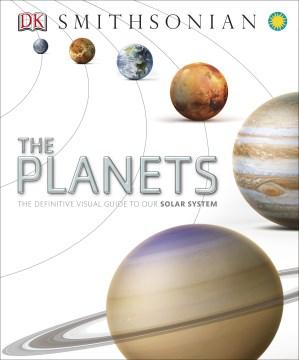 The Planets - DK Publishing