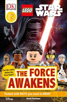 The force awakens - David Fentiman