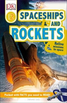 Spaceships and rockets - Deborah Lock