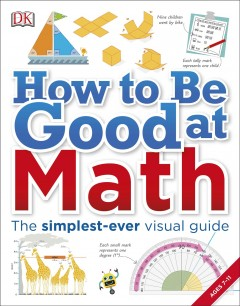 How to Be Good at Math