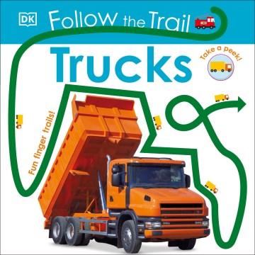 Trucks - Dawn Sirett
