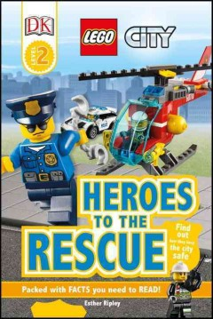 Heroes to the rescue - Esther Ripley