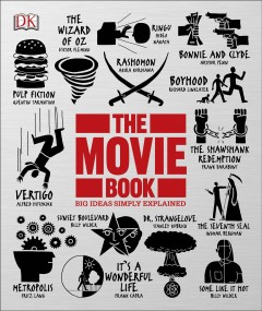 The movie book.