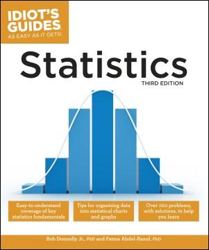 Statistics - Robert A Donnelly