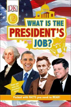 What is the president's job? - Allison Singer