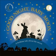 Good night, baby moon : a bedtime tale about the moon - James Mitchem
