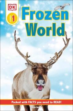 Frozen worlds - Caryn Jenner