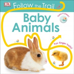 Baby animals - Dawn Sirett