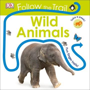 Wild animals - Dawn Sirett