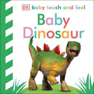 Baby dinosaur - Dawn Sirett