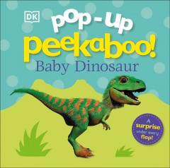 Baby dinosaur - Clare(Children's book author) Lloyd