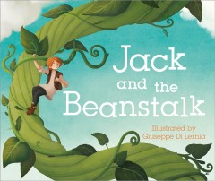 Jack and the beanstalk - Melanie Joyce