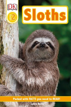 Sloths - Laura Buller