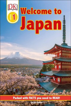 Welcome to Japan - Caryn Jenner