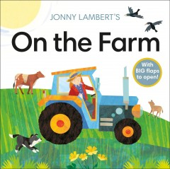On the farm - Jonathan Lambert