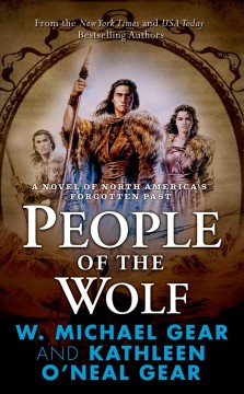 People of the wolf - W. Michael Gear