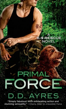 Primal force - D. D Ayres