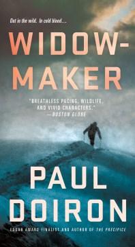 Widowmaker - Paul Doiron