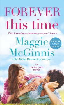 Forever this time - Maggie McGinnis