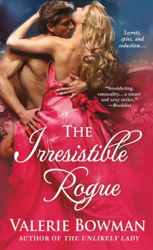 The irresistible rogue - Valerie Bowman