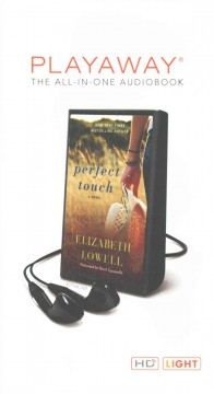 Perfect touch - Elizabeth Lowell
