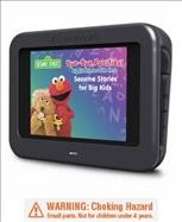 Sesame Street : Sesame stories for big kids : big kid stories with Elmo.