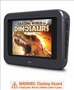 The amazing world of dinosaurs.